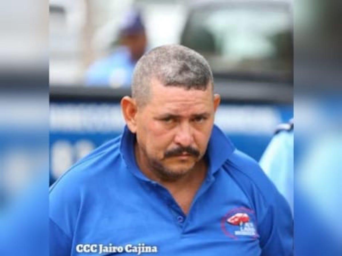 Ernesto Jarquín Orozco