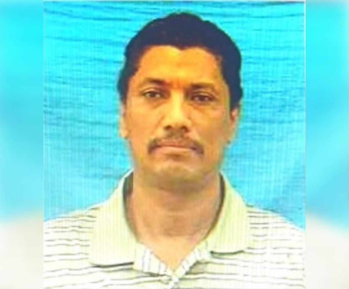 René Roberto Gontol Juárez