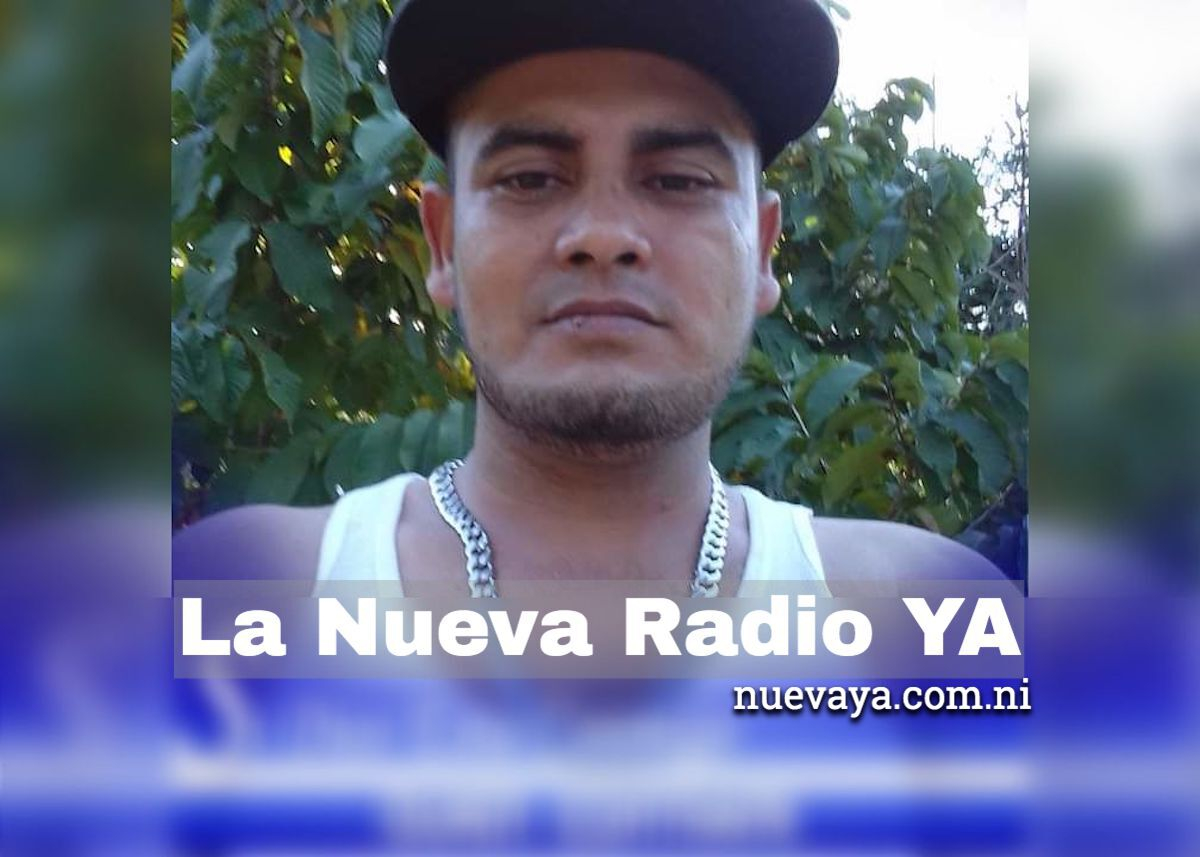 Silvio Centeno Rivera perdió la vida en un accidente vial
