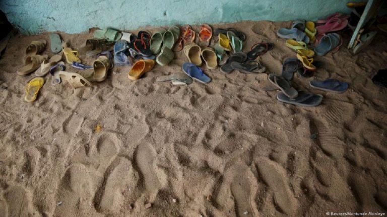 Níger: al menos veinte niños mueren en incendio en Niamey