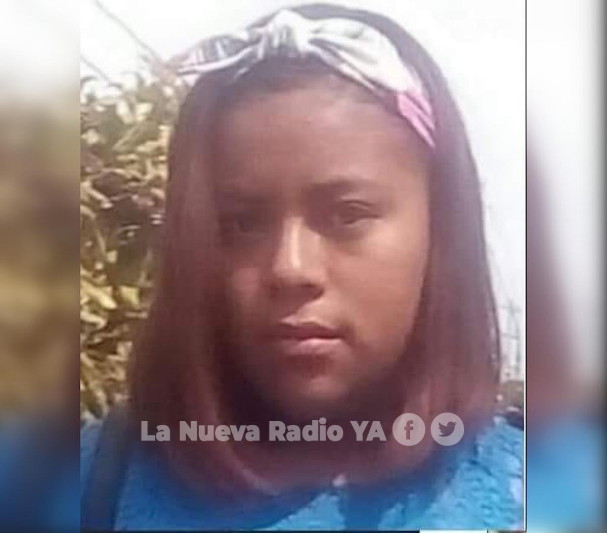 Heydi Carolina Osegueda