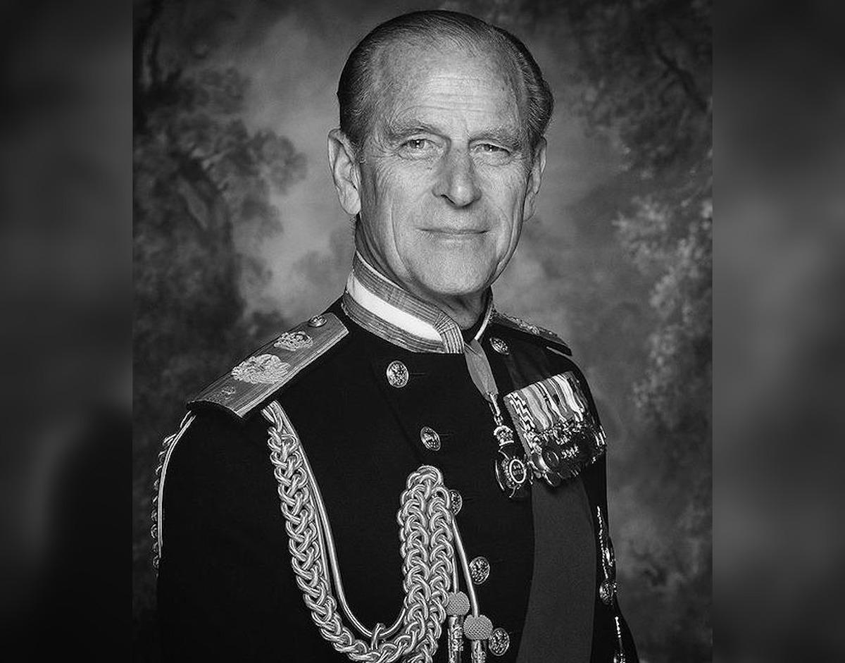 Felipe, duque de Edimburgo, falleció a los 99 años de edad