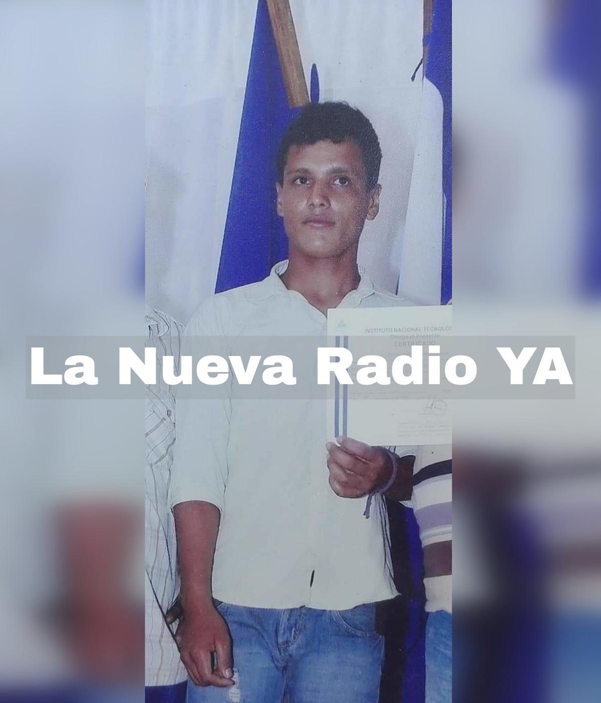 Paulino José Navarrete Espinoza