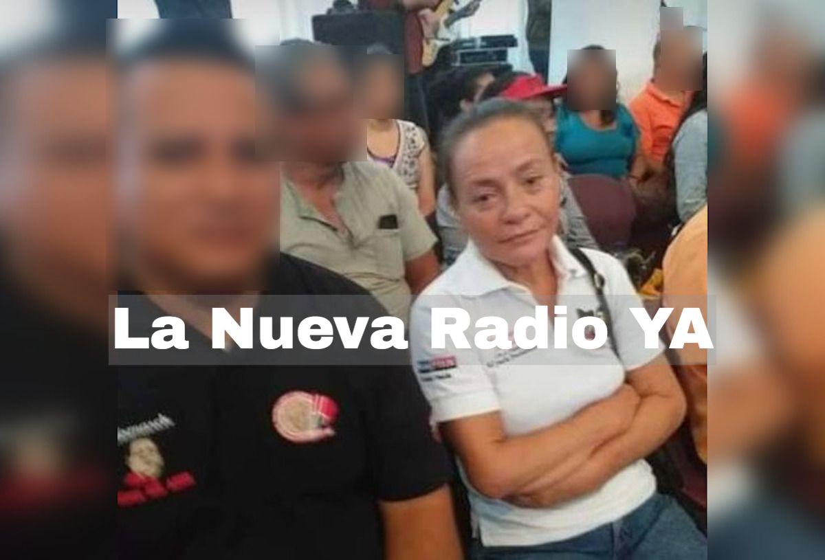Rosibel Pineda