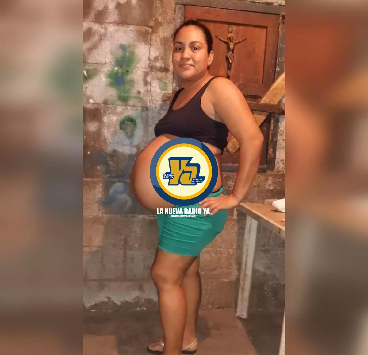 Ana Nohelia Mendoza, edición Madre Panza 2021