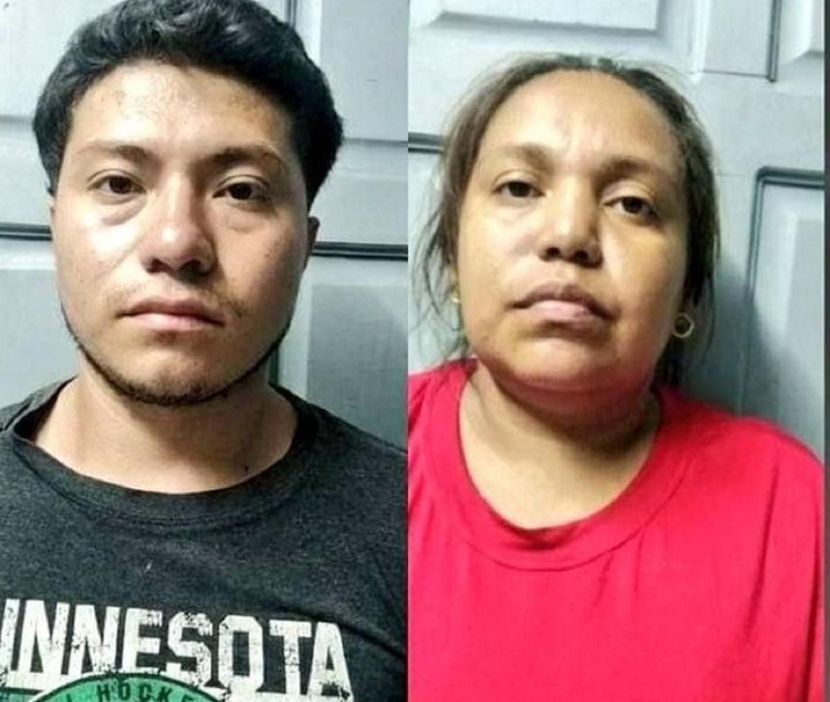 Arrestan a papá y madrastra de niña por quebrarle brazo y costilla en Managua