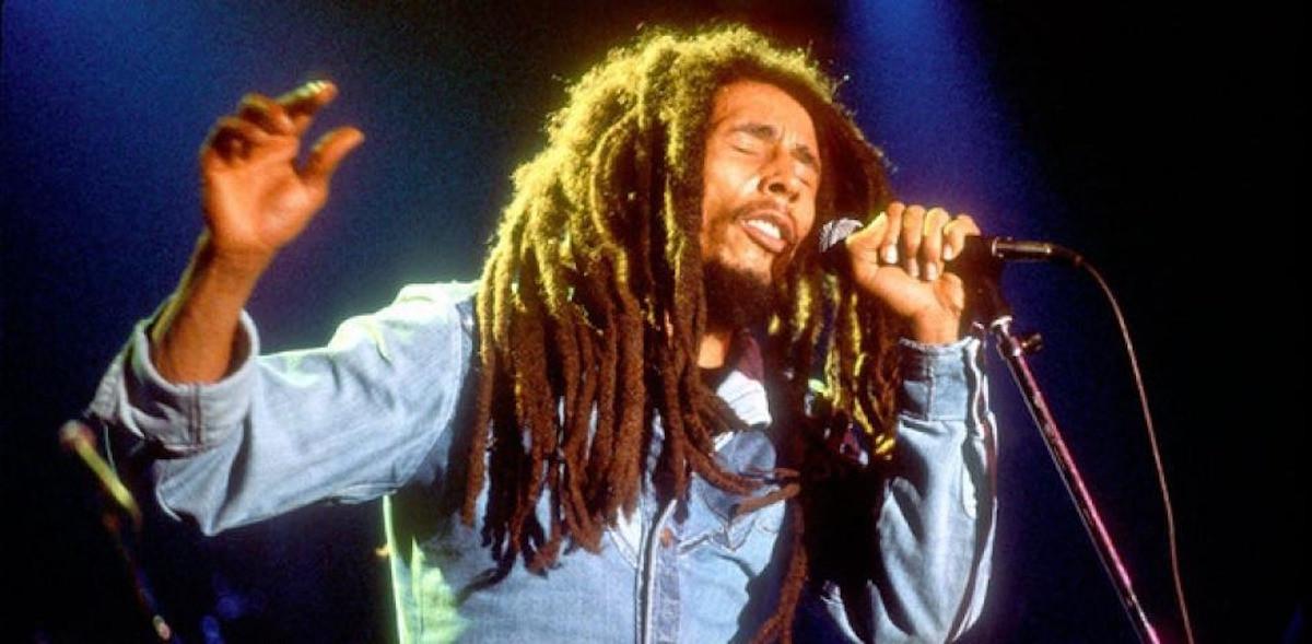 Bob Marley, el Rey del Reggae