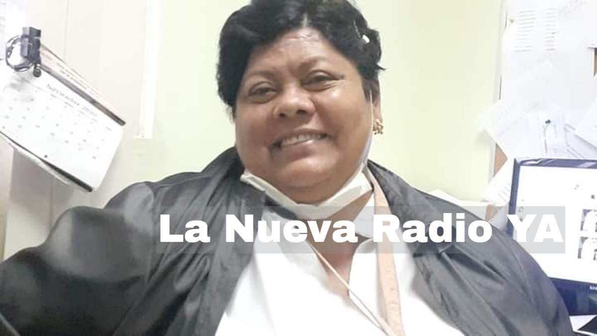 Falleció Verónica Rodríguez, Jefa de Comunicación del SILAIS-Managua