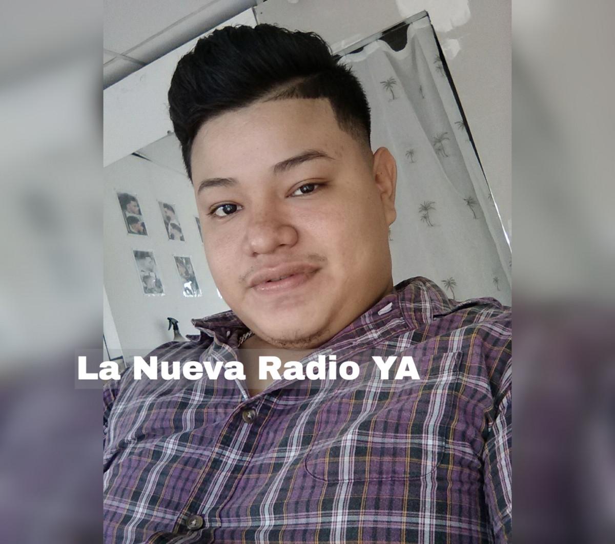 Erving Vargas sobrevivió al accidente con diversas lesiones