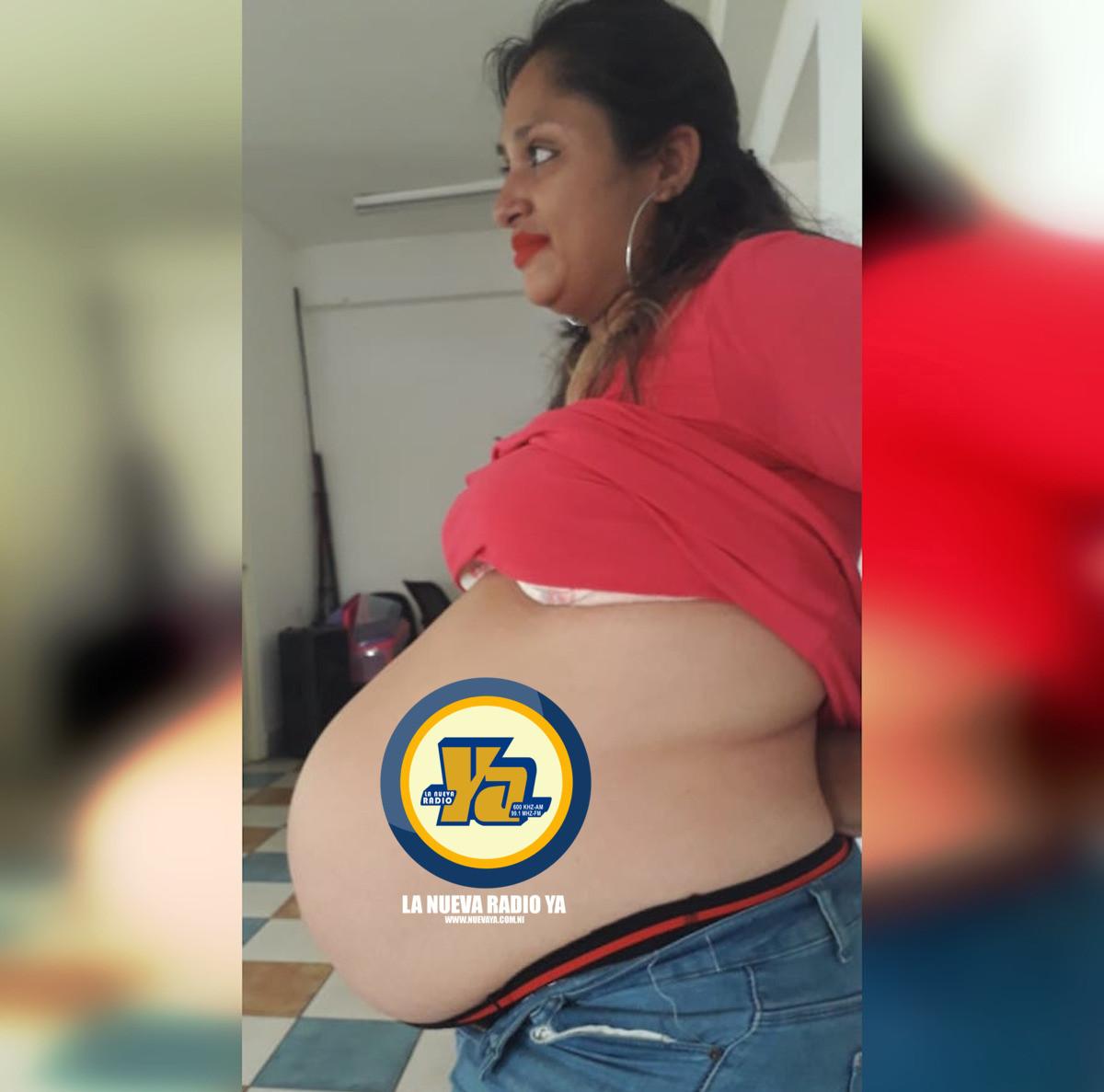 Isbenia Carolina Delgado, edición Madre Panza 2021