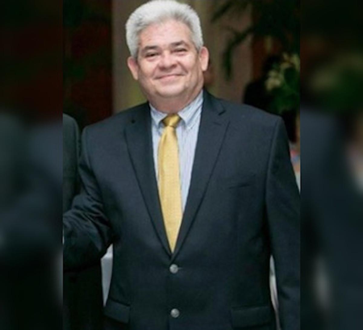 Luis Armando Guzmán Luna