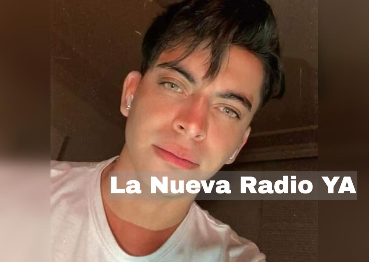 Jader René Brenes Rodríguez tenía 23 años de edad