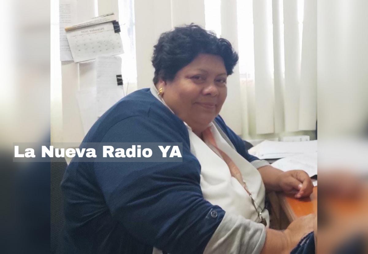 Celia Verónica Rodríguez Huete