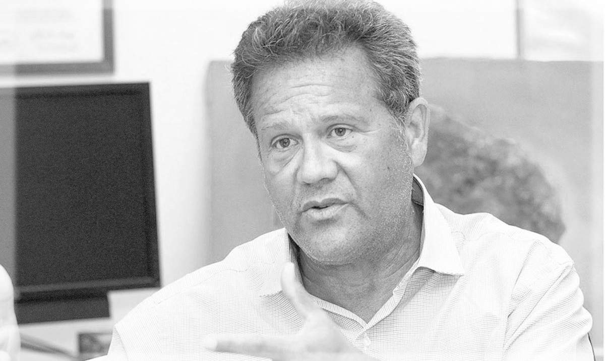 El señor Arturo José Cruz Sequeira