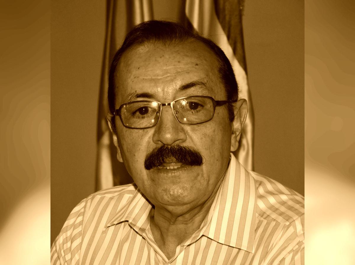 Hugo Torres Jiménez