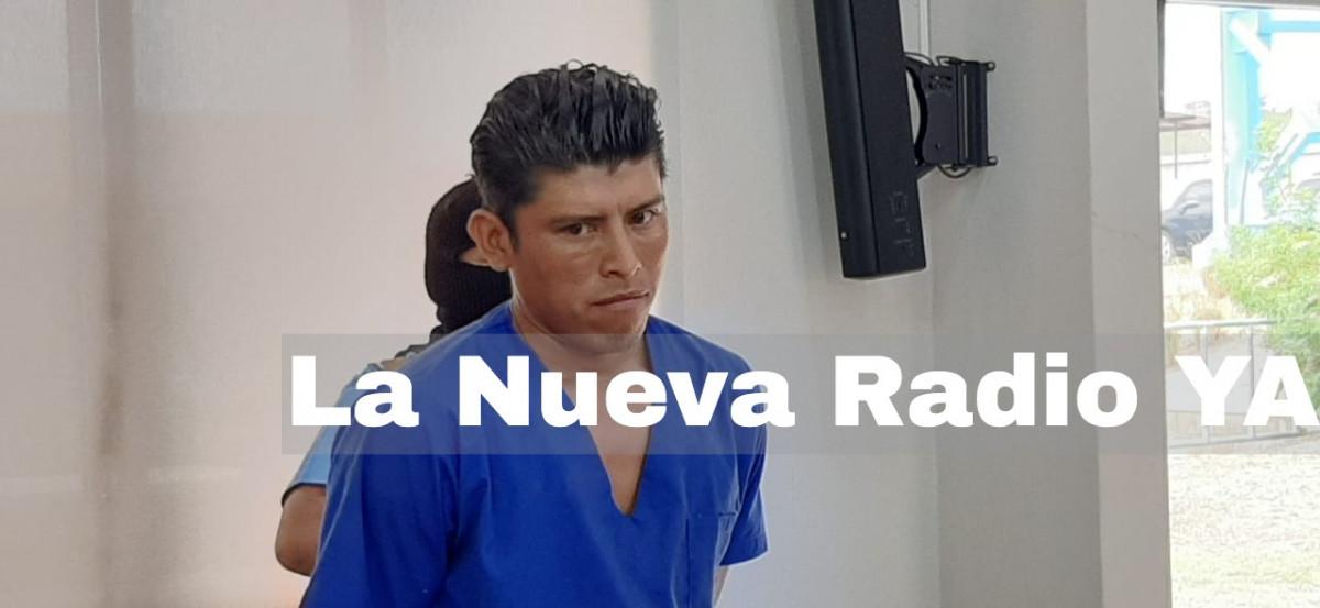 Luis Evelio García Estrada aseguró que no se arrepiente del horrendo crimen y que lo volvería a hacer