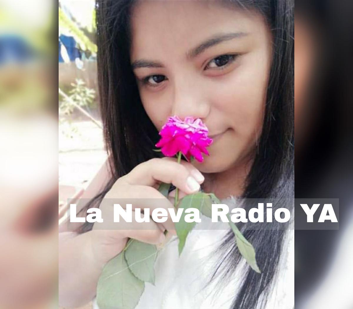 Regina Calero, de 25 años