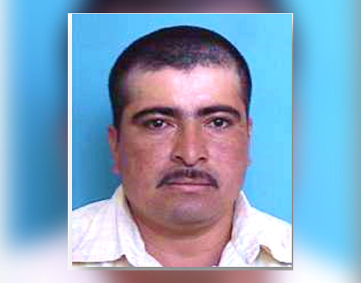 Policía Nacional busca al delincuente Efraín Rayo