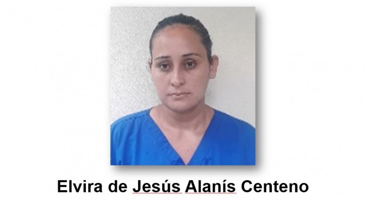 Elvira de Jesús Alanís Centeno