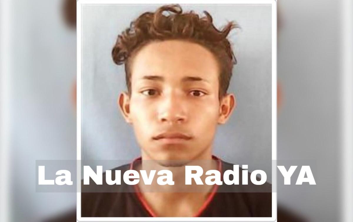 La Policía Nacional continúa la búsqueda para su captura del delincuente prófugo Marvin José Sarria Martínez