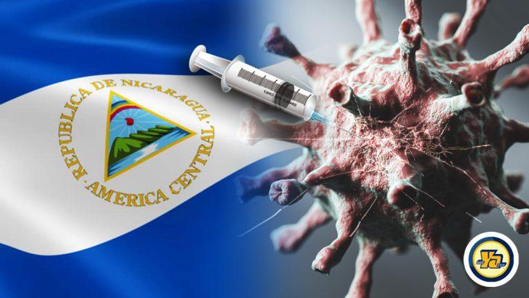 Este sábado, en Managua y Chontales se aplicarán la Primera y Segunda Dosis de vacunas contra el Covid- 19