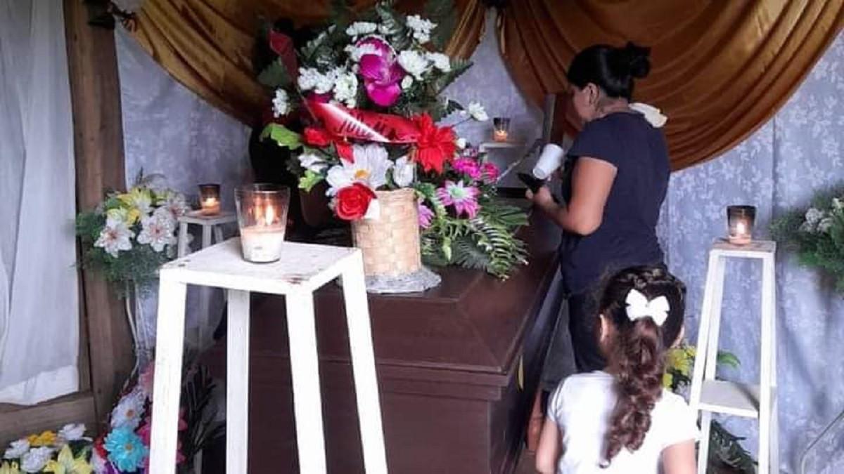 Jovencita muere por la mordedura de una serpiente coral, en Santo Tomás, Chontales
