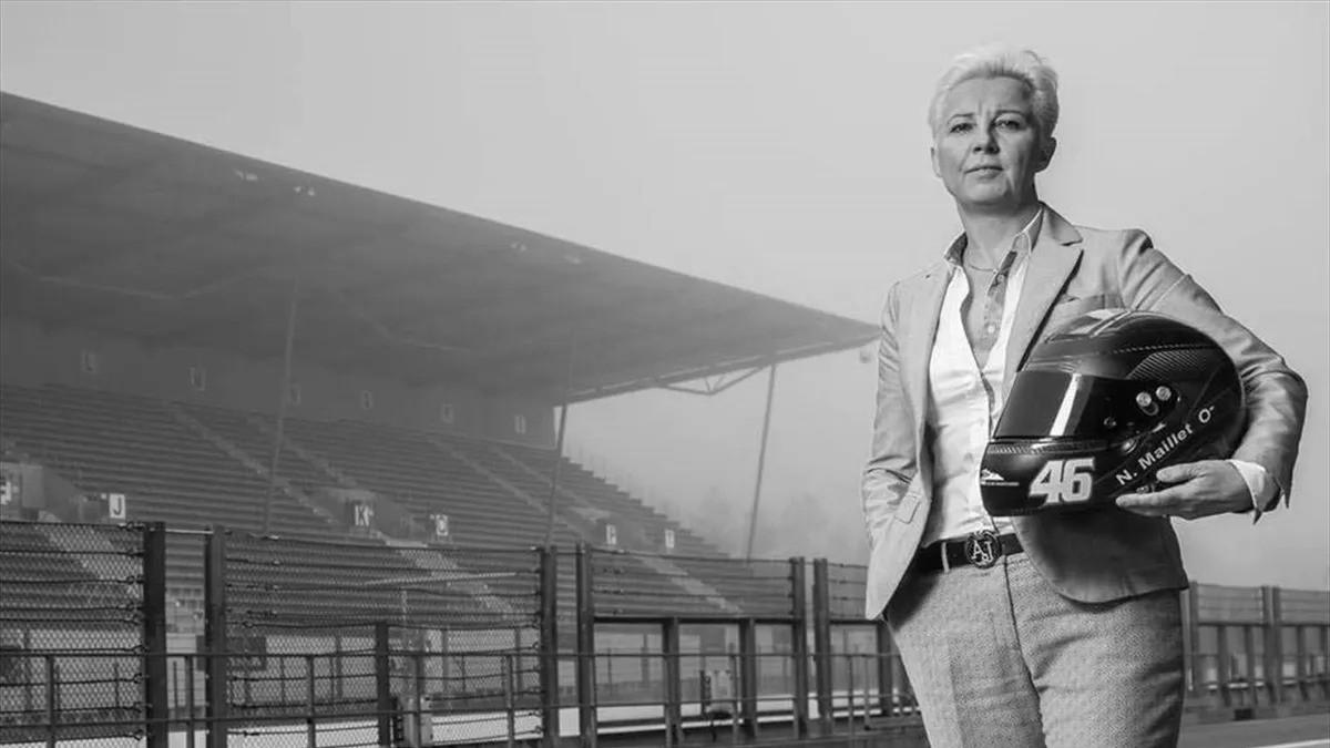 La directora del circuito Spa-Francorchamps, asesinada por su marido