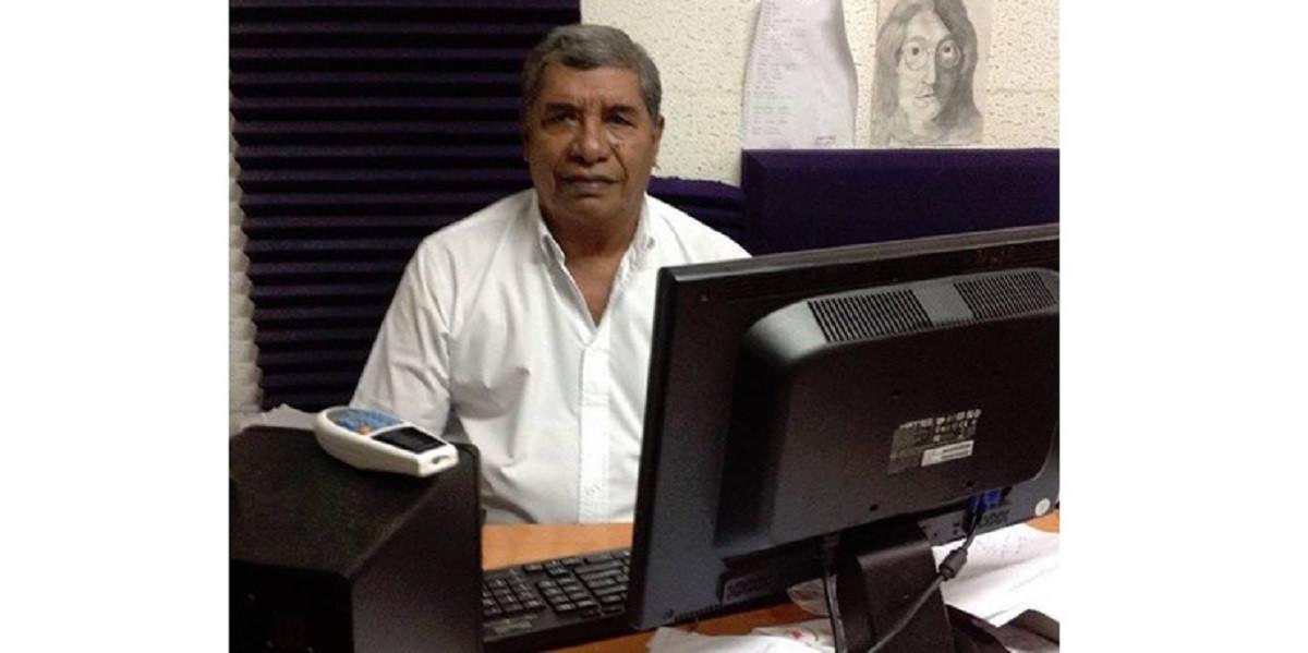 """Fallece """"El Pato Lucas"""" reconocido artista de la radiodifusión en Nicaragua"""