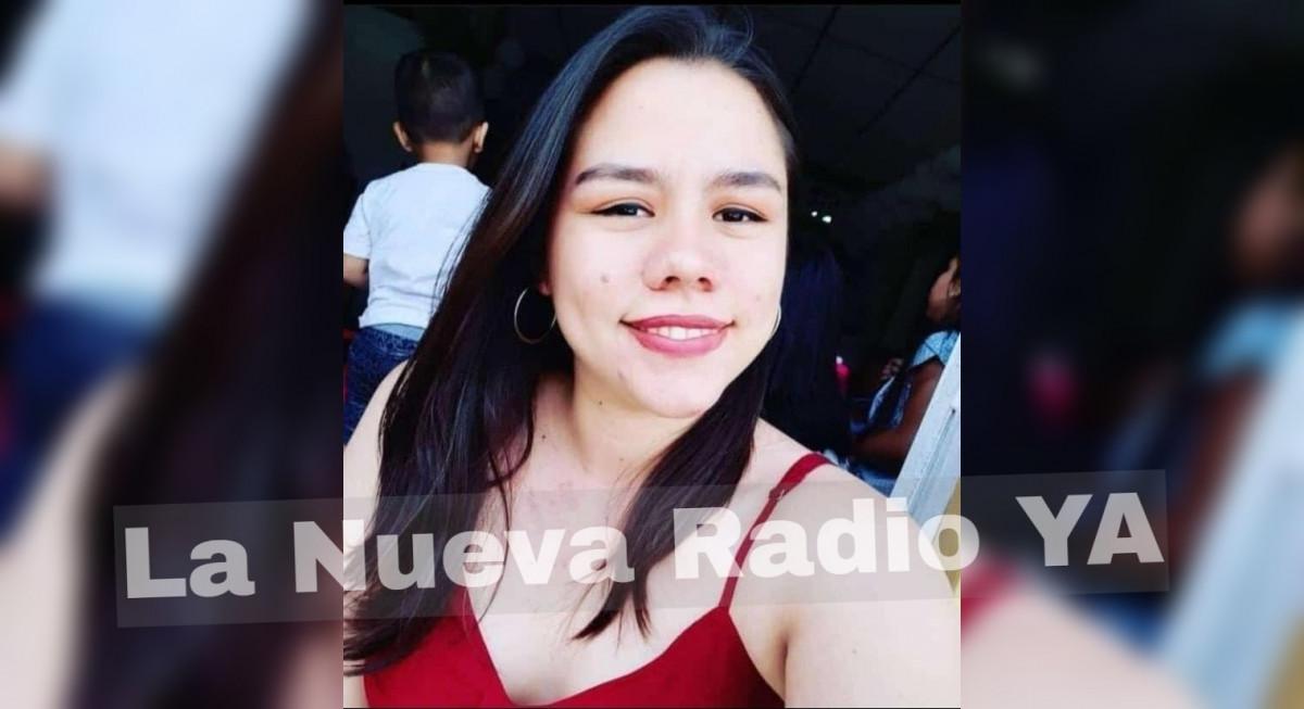 La maestra de primaria María Concepción Sandoval