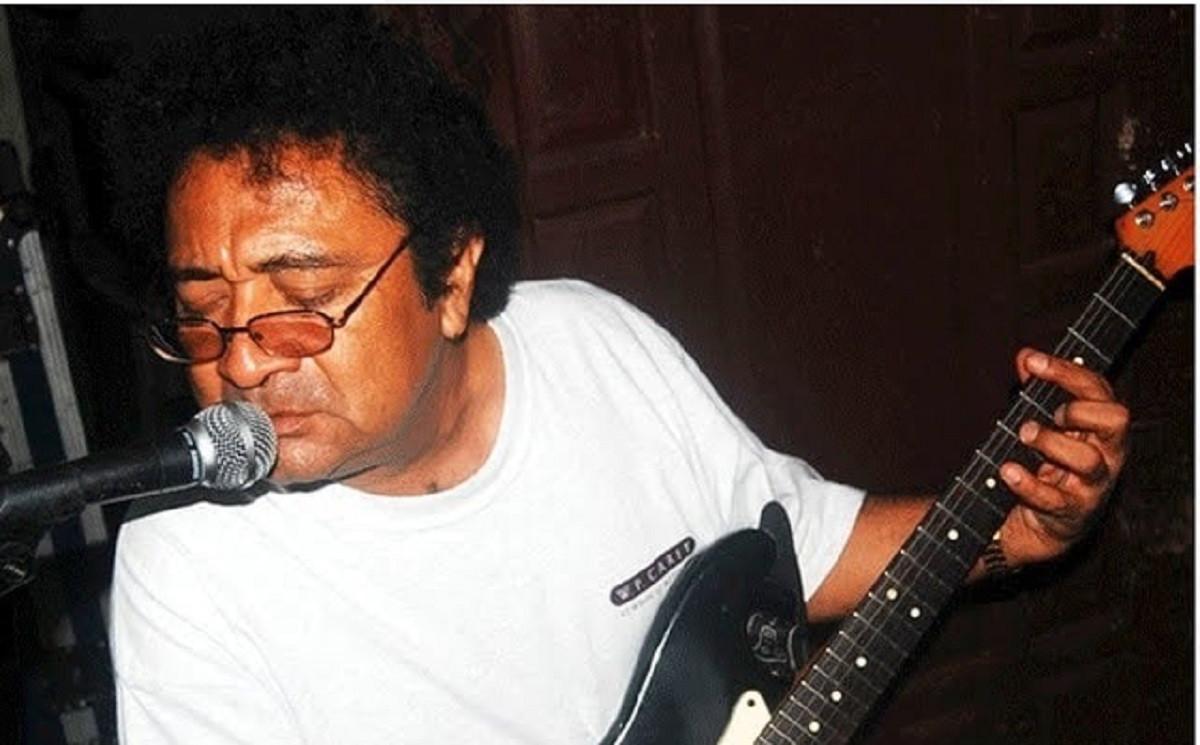 """Muere Augusto Gallegos, fundador de la banda de rock """"Llama Viva"""""""