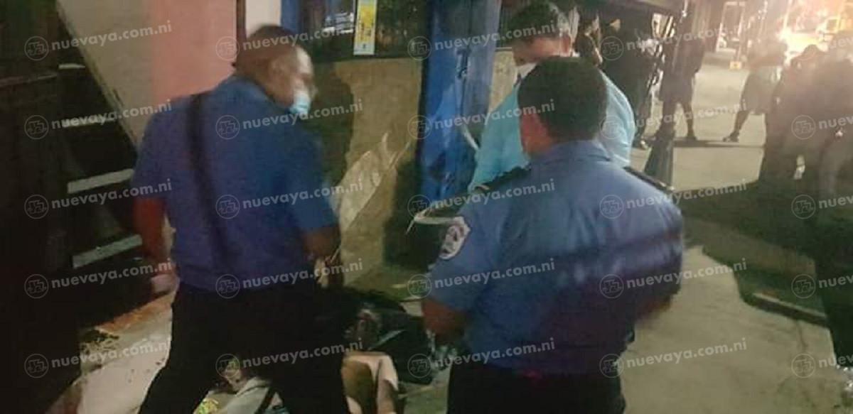 Un rivense se mató accidentalmente tras caer de las escaleras de su casa en San Juan del Sur