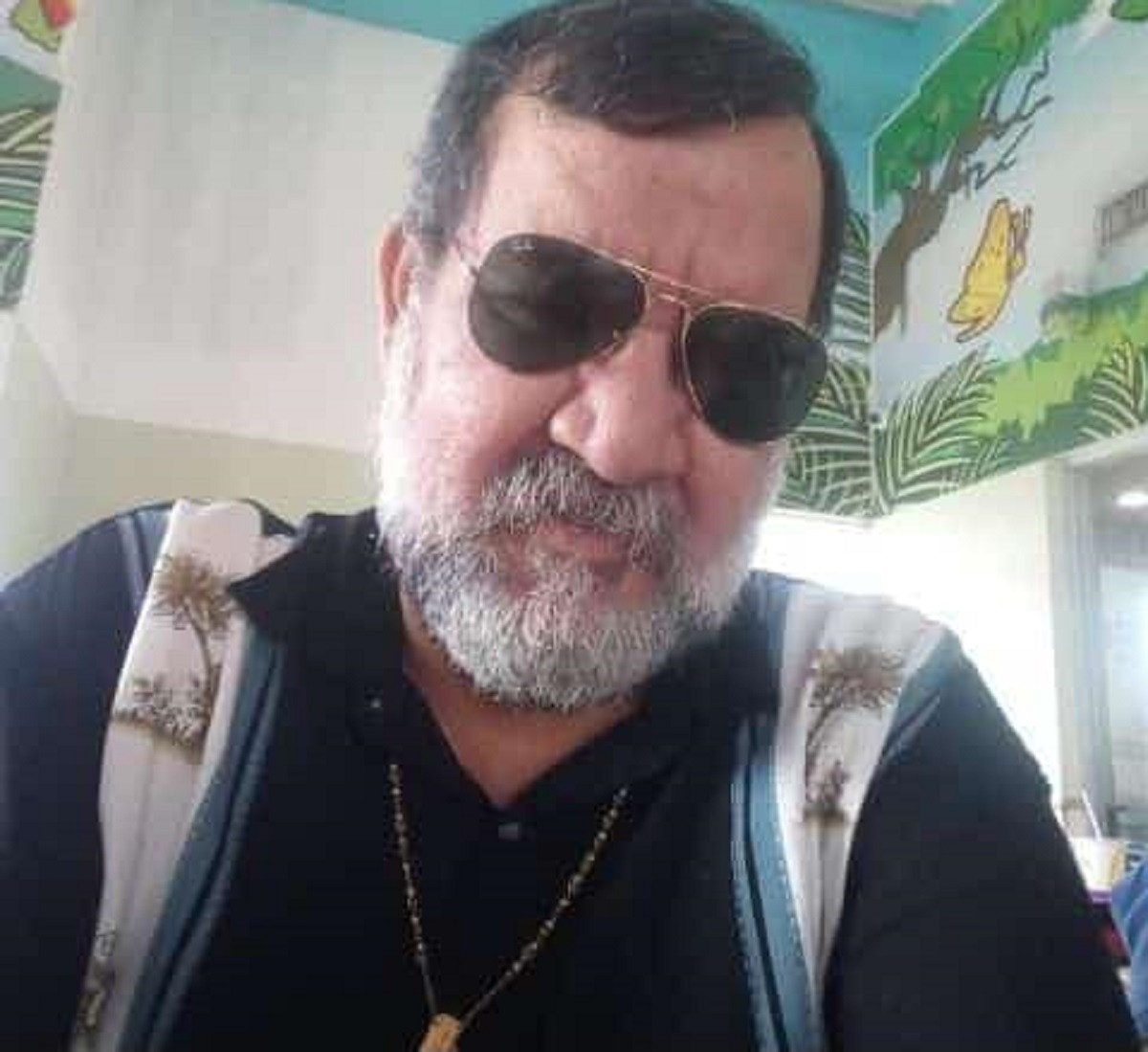 Pasa a otro plano de vida el periodista Rolando Cruz Castillo