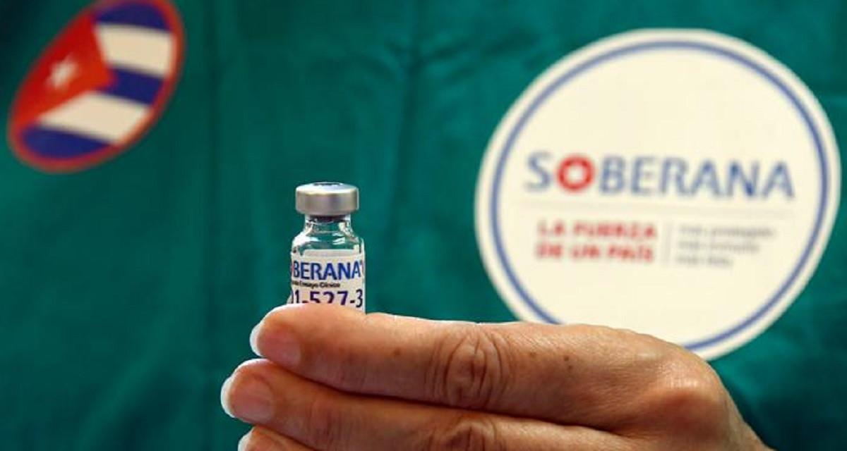OPS apoya a Cuba para que participe en proceso de verificación de su vacuna